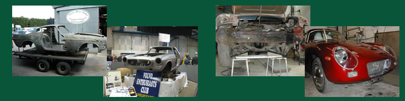 Phoenix Motor Bodies Classic Vehicle Restoration Classic Car Repair Classic Car Restoration